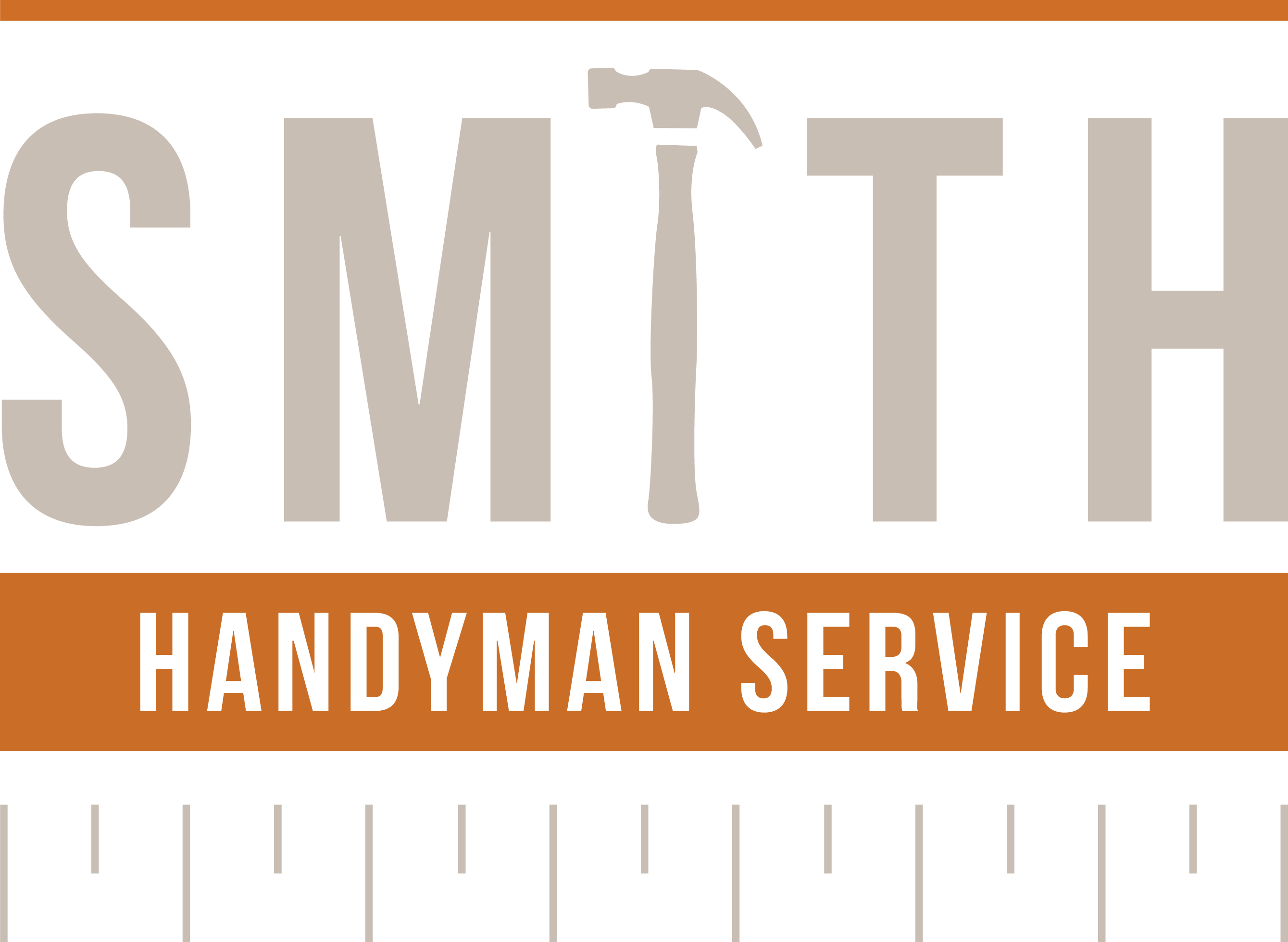 Smith handyman logo