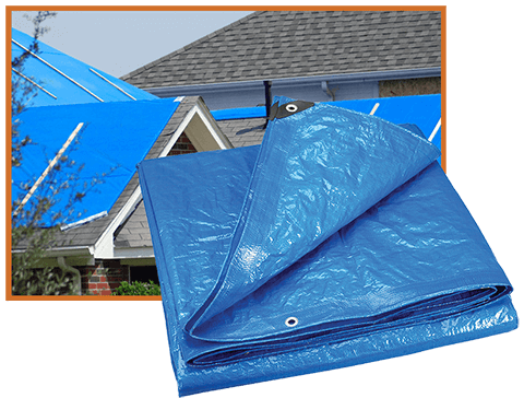 Tarping services