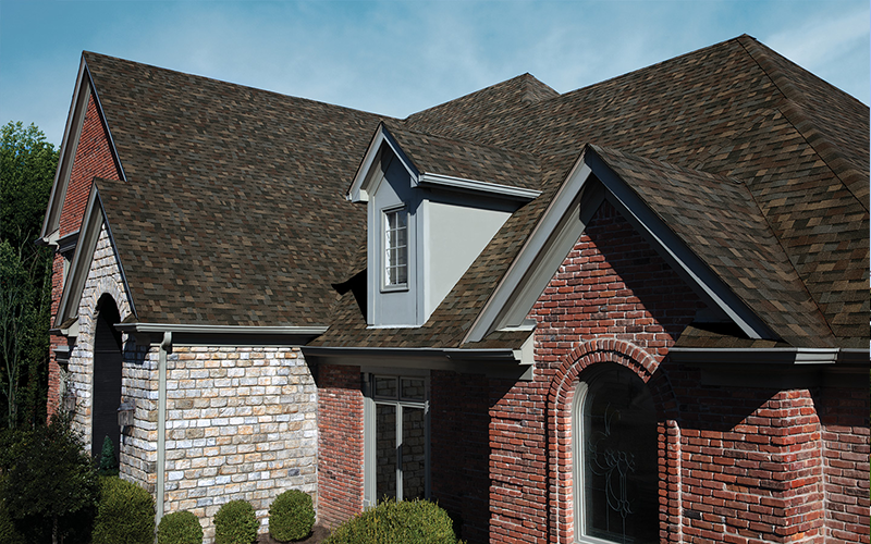 Roof material image