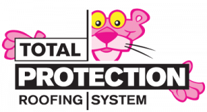 Total protection logo